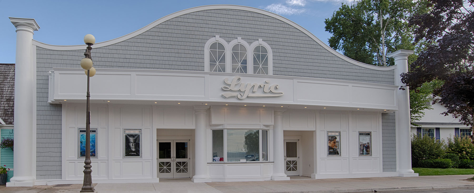 Lyric Theatre Harbor Springs