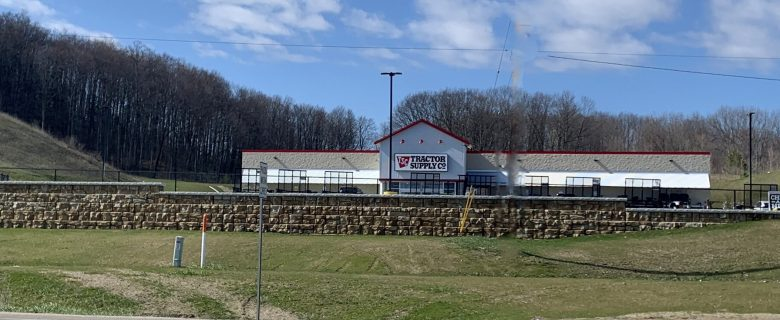 Tractor Supply Co Boyne City